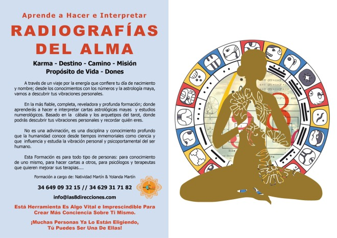 Poster RADIOGRAFIA DEL ALMA_Nuevo_Formación